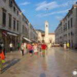 City Break, une semaine, deux semaines en Croatie