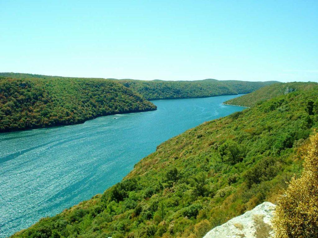 Le fjord de Lim, une merveille naturelle