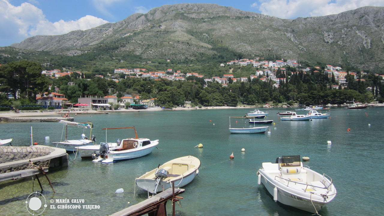 Longez la côte croate en un road trip