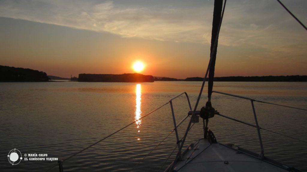 Un voyage de rêve en voilier autour des Îles de la Croatie